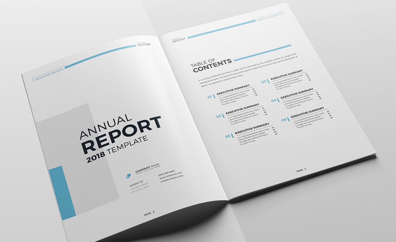 行业报告系统